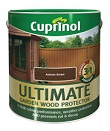 Cuprinol Ultimate garden wood protection